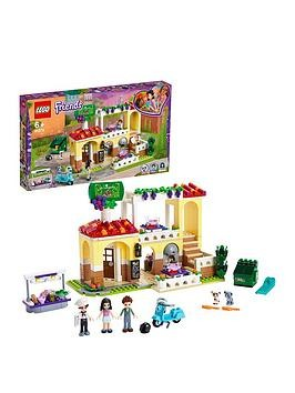 Save £3 at Very on Lego Friends 41379 Heartlake City Restaurant Set