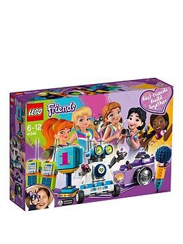 Save £7 at Very on Lego Friends 41346 Friendship Box