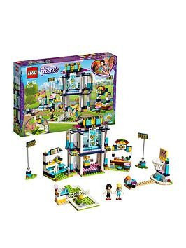 Save £5 at Very on Lego Friends 41338 Stephanie'S Sports Arena