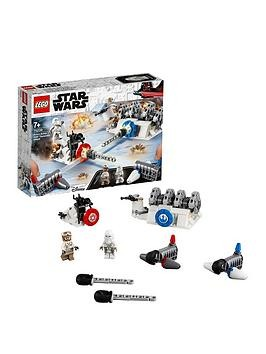 Save £4 at Very on Lego Star Wars 75239 Hoth Generator Attack Set