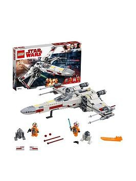 Save £7 at Very on Lego Star Wars 75218 X-Wing Starfighter