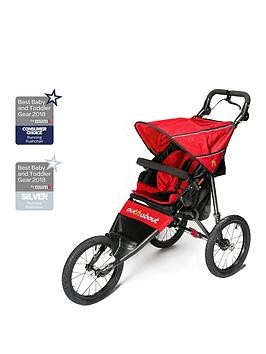 Save £65 at Very on Out N About Nipper Sport V4 Pushchair
