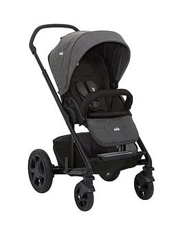Save £101 at Very on Joie Chrome Dlx Pushchair And Carrycot