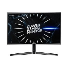 Save £40 at Argos on Samsung LC24RG50FQUXEN 24in 144Hz FHD Curved Gaming Monitor
