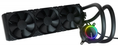 Save £32 at Ebuyer on Fractal Design Celsius+ S36 Dynamic X2 PWM Black 360mm Silent Performance Slim Radiator AIO CPU Liquid/Water Cooler