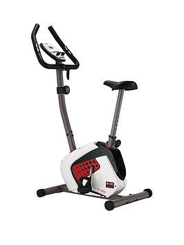 Save £33 at Very on Body Sculpture Magnetic Exercise Bike With Hand Pulse Sensors