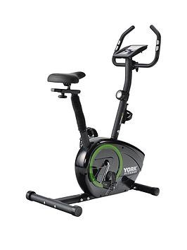 Save £10 at Very on York 110 Exercise Bike