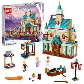 Save £7 at Argos on LEGO Disney Frozen II Arendelle Castle Village Toy - 41167