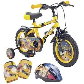 Save £20 at Argos on Pedal Pals 12 Inch Digger Kids Bike and Accessories Set