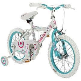 Save £20 at Argos on Pedal Pals 16 Inch Harmony Kids Bike