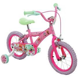 Save £20 at Argos on LOL Surprise 14 Inch Kids Bike