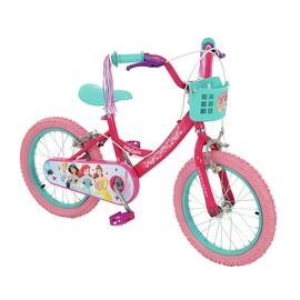 Save £30 at Argos on Disney Princess 16 Inch Kids Bike