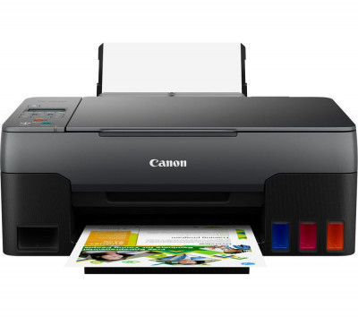 Save £20 at Currys on CANON PIXMA G3520 All-in-One Wireless Inkjet Printer, Black