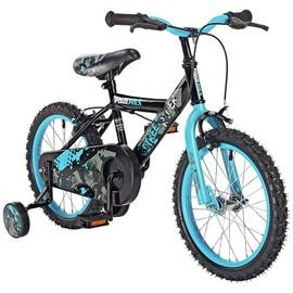 Save £10 at Argos on Pedal Pals 16 Inch Street Rider Kids Bike