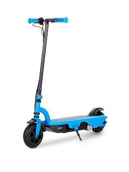 Save £10 at Very on Viro Rides Viro Rides Vr 550E Electric Scooter - Blue