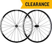 Save £41 at Chain Reaction Cycles on Shimano RX31 Disc Road Wheelset