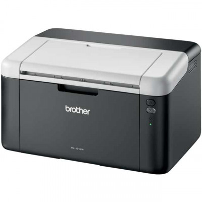 Save £59 at AO on Brother HL-1212W Compact Wireless Mono Laser Printer - Black