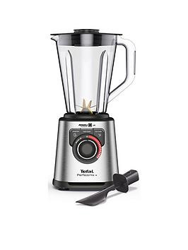 Save £25 at Very on Tefal Perfectmix+ Tritan Bl82Ad40 High-Speed Blender  Stainless Steel And Dark Grey