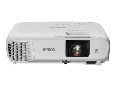 Save £221 at Ebuyer on Epson EH-TW740 - Full HD 1080p Projector