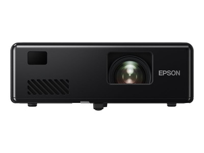 Save £140 at Ebuyer on Epson EF-11 - 3LCD Projector - Portable - Miracast
