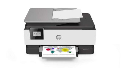 Save £14 at Ebuyer on HP OfficeJet 8012 All-in-One Wireless Inkjet Printer - Instant Ink Available