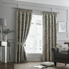 Save £16 at Argos on Curtina Andria Eyelet Curtains