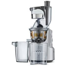 Save £20 at Argos on Sage SJS700SIL The Big Squeeze Slow Juicer - Stainless Steel