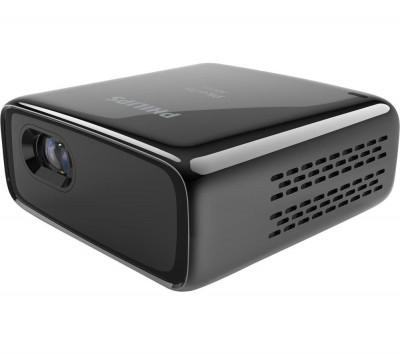 Save £32 at Currys on PHILIPS PicoPix Micro PPX320 Mini Projector