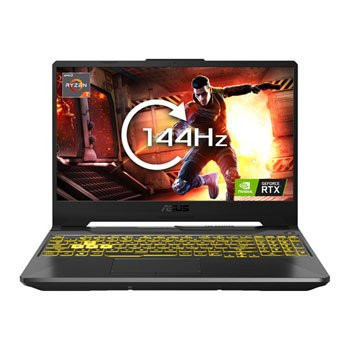 Save £200 at Scan on ASUS FA506IV TUF Gaming A15 15