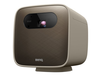 Save £98 at Ebuyer on BenQ GS2 Wireless Portable DLP Projector