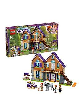Save £10 at Very on Lego Friends 41369 Mia'S House