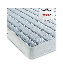 Save £50 at Very on Dormeo Memory Plus Rolled Mattress  Medium