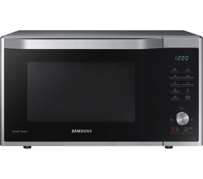 Save £50 at Currys on SAMSUNG MC32J7055CT/EU Combination Microwave - Stainless Steel, Stainless Steel
