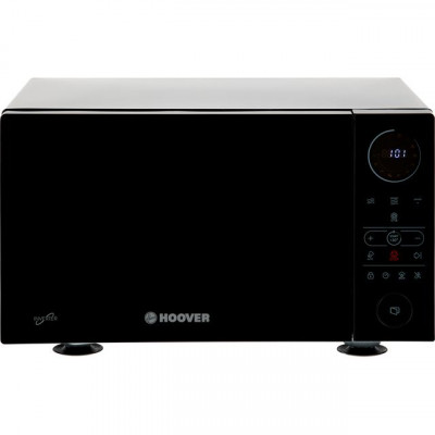 Save £31 at AO on Hoover HMGI25TB-UK 25 Litre Microwave With Grill - Black