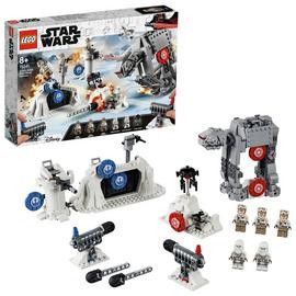 Save £16 at Argos on LEGO Star Wars The Empire Strikes Back Battle Set - 75241