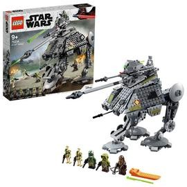 Save £5 at Argos on LEGO Star Wars AT-AP Walker Building Set – 75234
