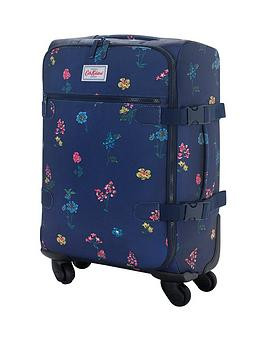 Save £46 at Very on Cath Kidston Twilight Sprig 4 Wheel Cabin Bag