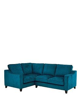 Save £400 at Very on Ruby Fabric Left Hand Corner Group Sofa