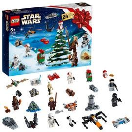 Save £5 at Argos on LEGO Star Wars Advent Calendar - 75245