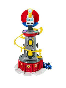 Save £16 at Very on Paw Patrol Mighty Pups Superpaws  Mighty Lookout Tower