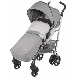 Save £41 at Argos on Chicco Liteway 3 SE Stroller - Titanium