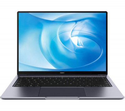 Save £100 at Currys on HUAWEI MateBook 14