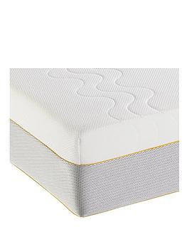 Save £40 at Very on Dormeo Options Hybrid Rolled Mattress  Medium Firm