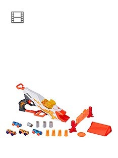 Save £6 at Very on Nerf Nitro DoubleClutch Inferno