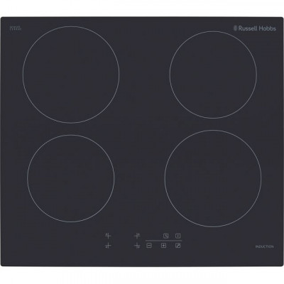 Save £30 at AO on Russell Hobbs RH60IH401B 59cm Induction Hob - Black