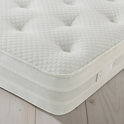 Save £160 at Argos on Silentnight Walton 1200 Pocket Luxury Kingsize Mattress