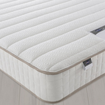 Save £60 at Argos on Silentnight Bingley 800 Pocket Mattress - Single