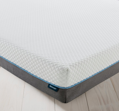 Save £136 at Argos on Silentnight Cool Gel Double Mattress