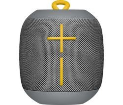 Save £5 at Currys on ULTIMATE EARS Wonderboom Portable Bluetooth Wireless Speaker - Stone