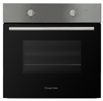 Save £40 at Argos on Russell Hobbs RHFEO6502SS Built In Electric Oven - S/Steel